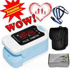 l'oxymètre de pouls,oxymetre,Finger tip LED Pulse Oximeter,CMS50M Promotion SPO2