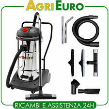 aspirapolvere aspiraliquidi Lavor Windy 365 IR, aspiratore per polvere e liquidi