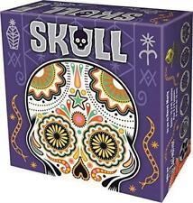 Asmodee Lui-m�me ASMSKR01N Skull Card Game
