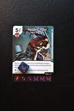 Dice Masters Civil War - #130 Spider-Man - RARA, castellano/italiano