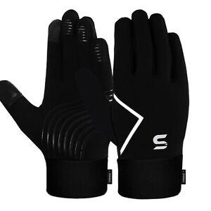 Winter Gloves Thermal Touch Screen Mountain Bike MTB Anti Slip Men Women Driving