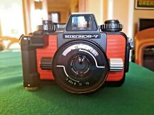 Nikonos V Nikon subacquea macchina fotografica ottime condizioni