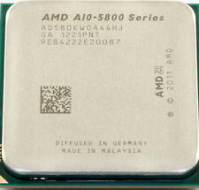 AMD A10-Series A10-5800K 3.8GHz Socket FM2