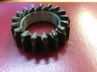 NEW BSA M20 M21 B31 B33 RIGID & PLUNGER KICKSTART PINION 66-3080 1938-62