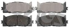 ADVICS AD1293 Front Disc Brake Pads