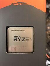 AMD Ryzen 7 1800X 8-Core Desktop Processor NEW/SEALED