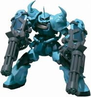USED RobotSpirits SIDE MS Mobile Suit Gundam The 08th MS Team Gouf Custom Bandai