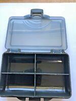 NGT CARP FISHING BIT BOX TACKLE BOXES X 5