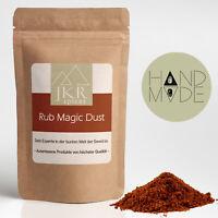 1kg Magic Dust BBQ SPICE Rub Grill Fleisch Marinade Gewürzmischung  Grillgewürz