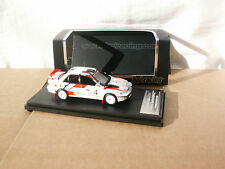 MITSUBISHI LANCER EVOLUTION #4 SAFARI RALLY 1994 KUKKALA/SHINOZUKA HPI 1/43