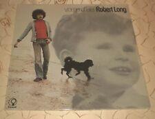 ROBERT LONG (VINYL LP) VROEGER OF LATER [IMPERIAL HOLLAND 1974 **SONGWRITER**]