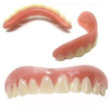 Cosmetic Teeth Snap On Teeth Secure Natural Smile Instant Veneers Dental False