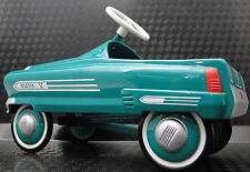 Pedal Car Lincoln Ford Mercury 1950s Rare Sport Vintage Classic Midget Model
