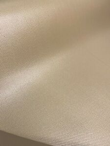 COMMERCIAL GRADE PVC FOR OUTDOOR BBQ, POOL, BOAT, CAR, BUILDING COVERS 200CM W