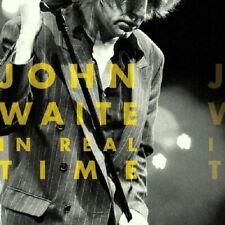 JOHN WAITE - In Real Time CD