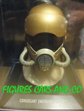 STAR WARS  1/5  CASQUE CASCO HELMET CORRUSANT EMERGENCY CREW
