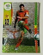 2006 Panini World Cup Luis Figo #166 Portugal