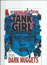 Image Comics Tank Girl Dark Nuggets One Shot NM-/M 2009