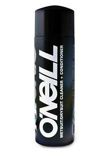 ONEILL WETSUIT CLEANER & CONDITIONER 250ML