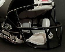 Schutt Super Pro OPO-SW Football Helmet Facemask - BLACK
