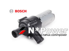BOSCH ELECTRIC WATER PUMP 0392020039 FOR AUDI S4 B5 2.7L TWIN TURBO 1999-2003