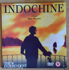 INDOCHINE Promo DVD (In French with English Subtitles)FREE UK POST!!