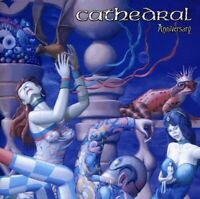 Cathedral - Anniversary [CD]