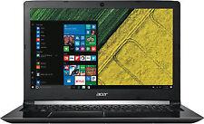 "Acer Aspire 5 A51551G 15.6"" (128GB,Core i5 8thGen.,1.60GHz,8GB) Laptop - Black - NXGWJSA001"