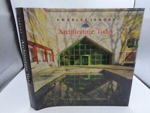 Charles Jencks : Architecture today