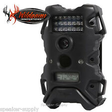 Wildgame Innnovations Terra 8 Infrared Digital Trail Game Camera Video 8MP Photo