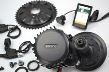 Bafang BBS-HD 120mm 1000W Mittelmotor Umbausatz E-Bike GutRad