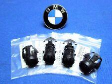 BMW X5 e53 Satz Halter NEU PDC Sensor Stoßstange Heckschürze hinten Bumper rear