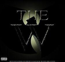 W - 2 DISC SET - Wu-Tang Clan (2014, Vinyl NEUF)