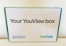 Huawei DN360T Talk Talk YouView Box