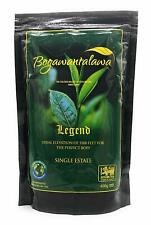 Ceylon Tea 400g Bogawantalawa Legend Pure Loose Leaf Black Tea (Premium BOPF)