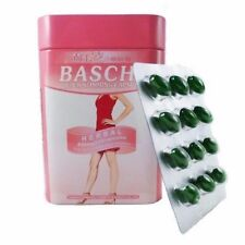 3x36 pills  Chinese Soft Gel BASCHI Strong Weight Loss Slimming Diet Fat Burner