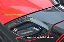 2009-2016 BMW MINI Countryman Cooper S R60 Carbon fiber Side Scuttle Trim Cover