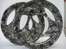 Simson Radnabe Roller sr50  tuning Felge Felgen Felgenscheiben WTD-scull