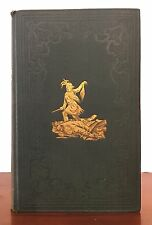"""De Hass: """"History of the ... Indian Wars of Western Virginia"""" - First Edt. 1851"""