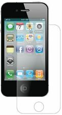 Apple iPhone 4 / 4S Panzerfolie matt 9H Schutzfolie flexibles Kunststoff-Glas