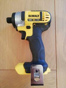 Dewalt DCF885 18V XR Li-Ion Impact Driver (Body Only)