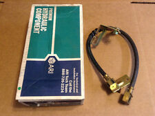 NEW ARI Premium Hydraulic Brake Hose - Front Left Brake Hose 87-32046