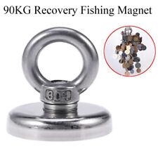 Magnete super potente al neodimio per pesca con magnete 90 kg