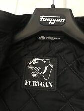 Blouson Furygan Cuir Femme Taille s