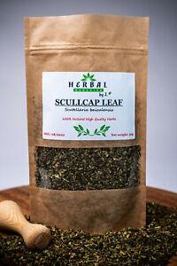 Scullcap Leaf (Baikal Scutellaria) Bajkalina Tarczyca bajkalska lisc Huang Qin