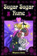 Sugar Sugar Rune 3-ExLibrary