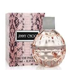 Jimmy Choo - 4.5ml Miniature Perfume.