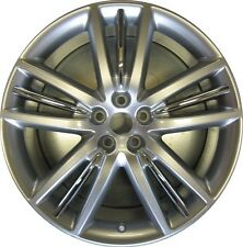 "Originale Jaguar Xk 20 "" Selena Cerchioni Nuovo X150 3,5 L U.4,2l V8"