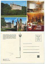 29950 - Hruby Rohozec - Statni Zamek - alte Ansichtskarte