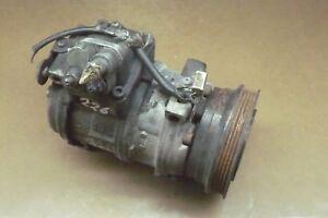 DENSO Klimakompressor BMW 3er 316 (E36) 5er 525 (E34)  4472003393 10PA17C